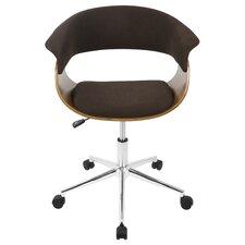 cochecton midcentury modern desk chair - Modern Desk Chair
