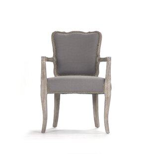 Elise Armchair by Zentique