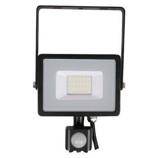 Review 1-Light LED Flood Light