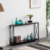 Tomalin 47 Console Table by Ebern Designs