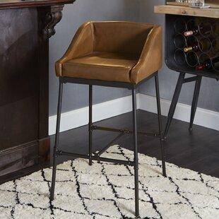 Amazing Seidel Industrial Pipe Square 29 Bar Stool Evergreenethics Interior Chair Design Evergreenethicsorg