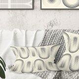 Ornament Lumbar Pillow Wayfair