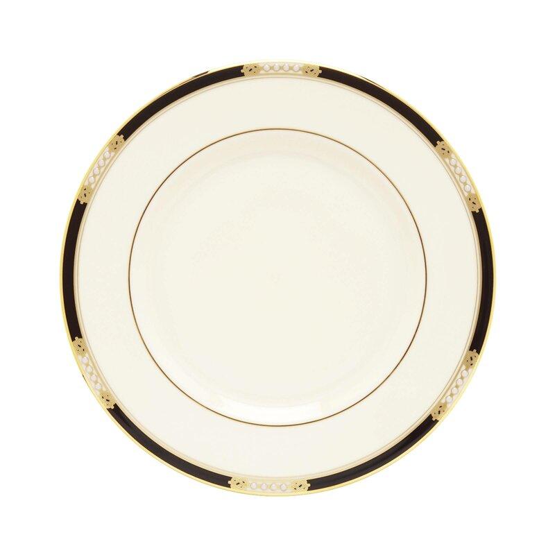 Lenox Hancock 8 Bone China Salad Plate Wayfair
