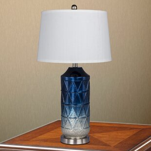 Find Blakeney 28 Column Table Lamp By Ivy Bronx