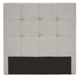 Betty Upholstered Panel Headboard by Mack & Milo