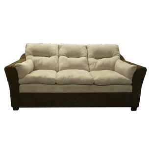 Apollo Sofa by Flair