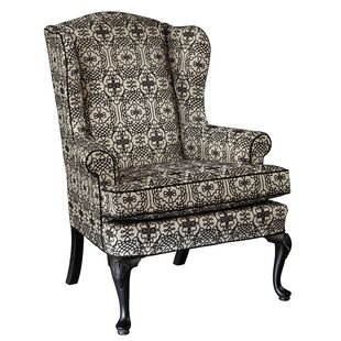 Grace Wingback Chair