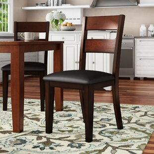Maliana Side Chair (Set of 2) Latitude Run