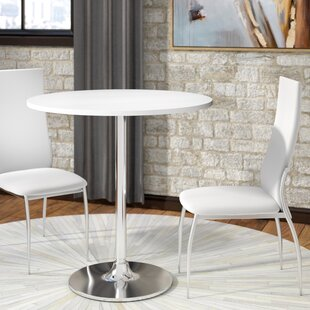 Affordable Mikaela Dining Table By Wade Logan