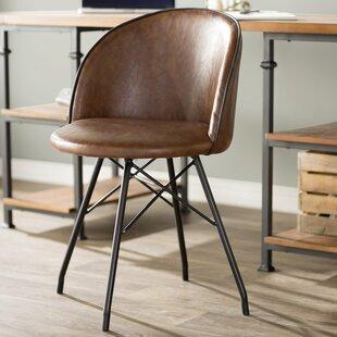 Levins Desk Chair by Laurel Foundry Modern Farmhouse