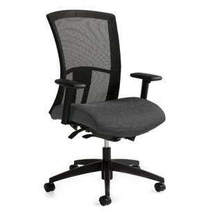 Bargain Vion Mesh Desk Chair By Global Total Office