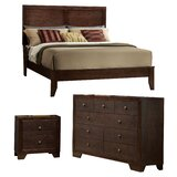Kibby Standard Configurable Bedroom Set by Red Barrel Studio®