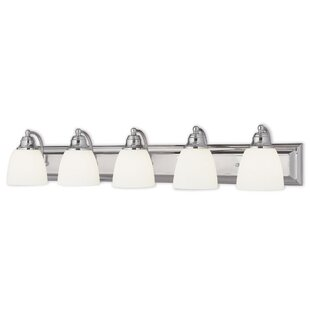Darby Home Co Lakesway 5-Light Vanity Light