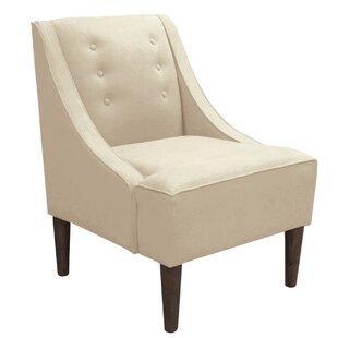 Petrillo Slipper Chair