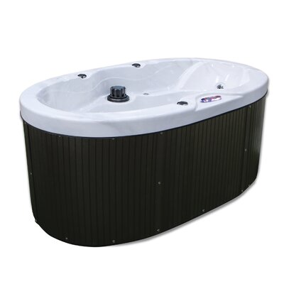 2-Person 20-Jet Hot Tub American Spas