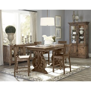 Greyleigh 5 Piece Dining Set
