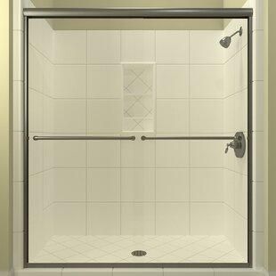 Arizona Shower Door Ese 48