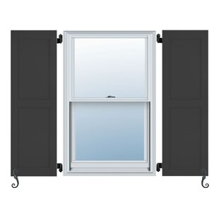 Very Low Price Pine Primed Bermuda Bahama Shutter Single By Shutters By Design Amazing Price