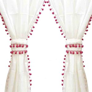 Banita Curtain Panel (Set of 2)