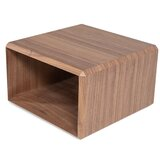 Misag End Table by Ebern Designs