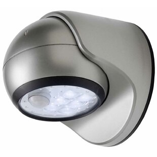 Compare prices 6 Head LED Outdoor Spotlight By FulcrumProductsInc