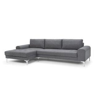 Loranger Sectional by Merc..