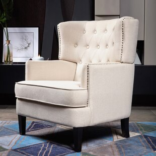 Gustavo Wingback Chair