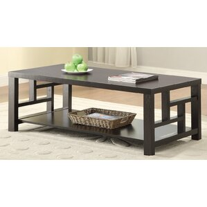 Chaney Coffee Table by Zip..