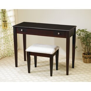 Benson Vanity Set by Wildon Home® Best #1