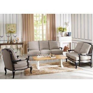 One Allium Way Aadi Configurable Living Room Set