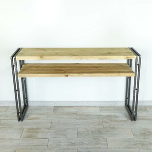 Console Table By Seart