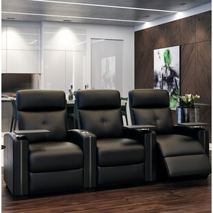 Home Theater Sofa by Orren..