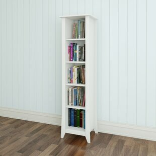 Hurst Cube Unit Bookcase Beachcrest Home