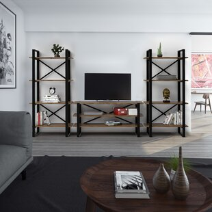 Low priced Argueta Entertainment Center for TVs up to 48 by Foundry Select Reviews (2019) & Buyer's Guide