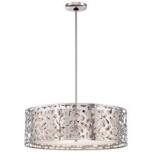George Kovacs by Minka Layover 4-Light Pendant