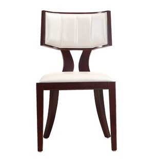 Regency Upholstered Dining Chair (Set of 2) Ceets