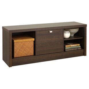 Oleanna Cubbies Storage Bench
