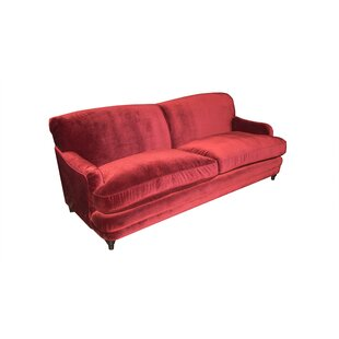 Shop Vioria Ruby Sofa by Astoria Grand