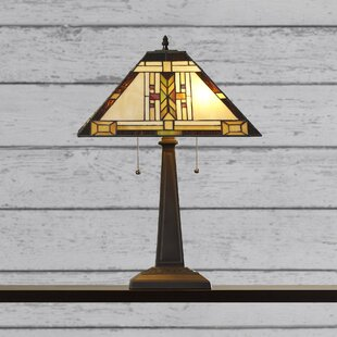 Middle Palisade 23.2 Table Lamp