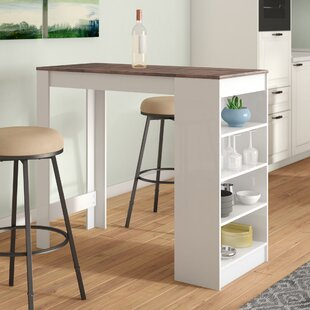 Ashton Pub Table by Turn on the Brights