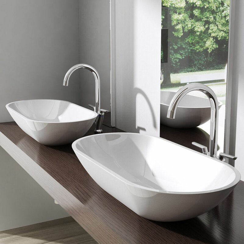 Colossum 30cm Countertop Basin