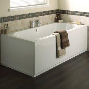 Otley Round Standard Soaking Bathtub