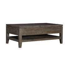 Vickrey Rectangular Coffee Table with Lift Top by Brayden Studio