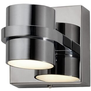 Jade 1-Light LED Bath Sconce b..