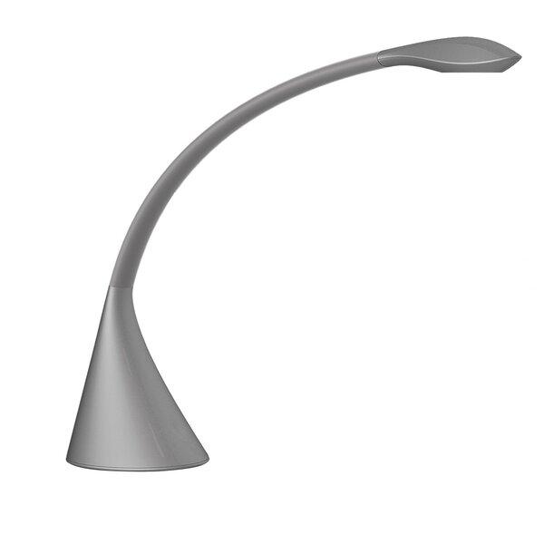 Orren Ellis Palmore 20 Arched Table Lamp Wayfair