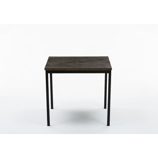 Bushman Pub Table by Williston Forge