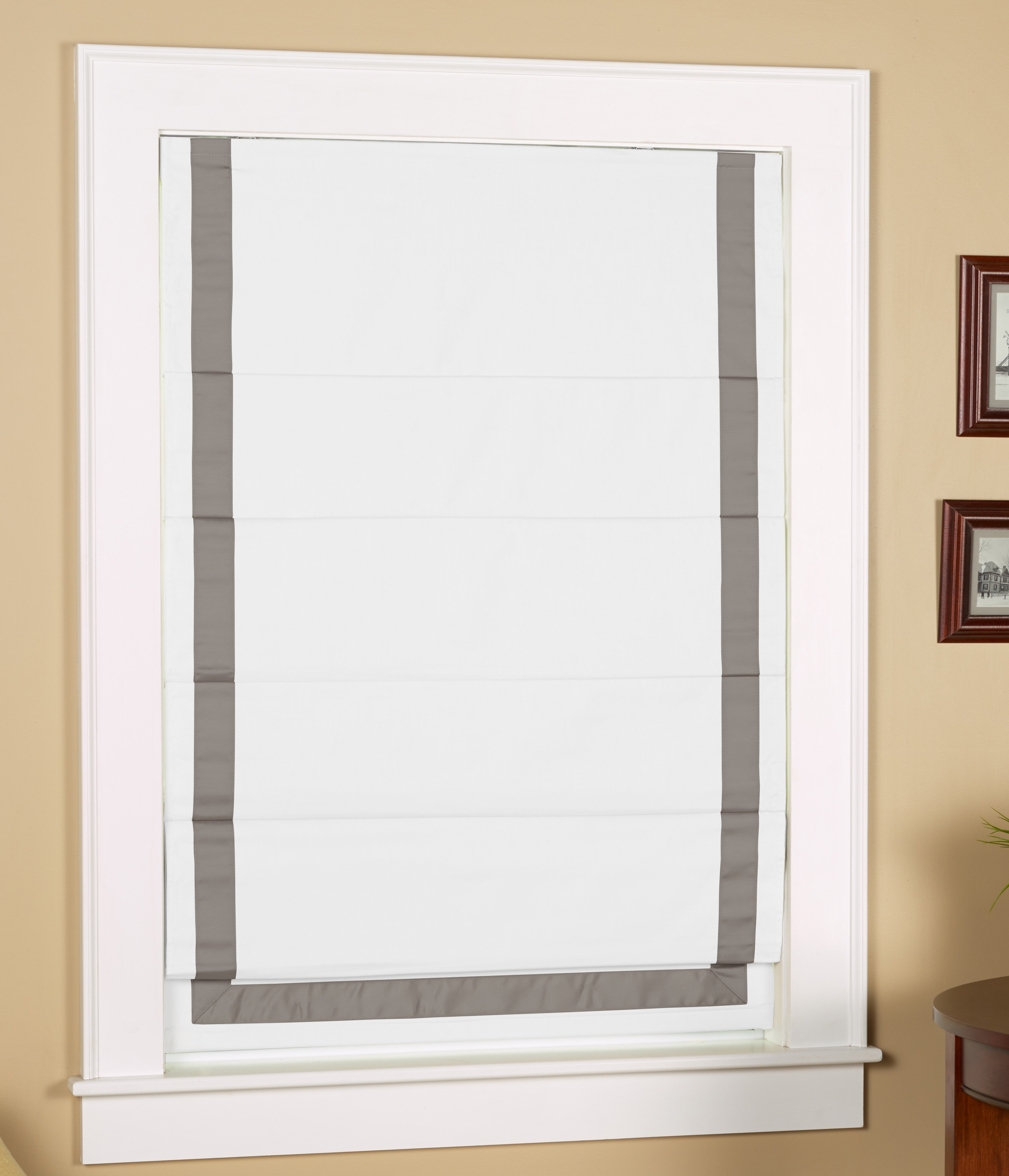 Blackout Roman Blinds Shades You Ll