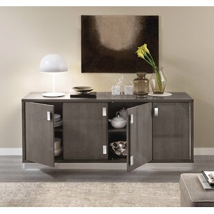 Taber Buffet Table