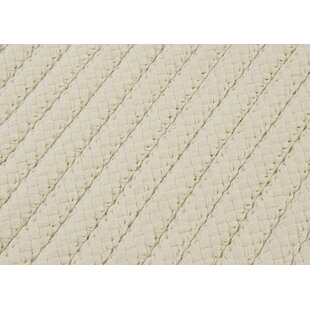 Comparison Glasgow White Indoor/Outdoor Area Rug By Charlton Home