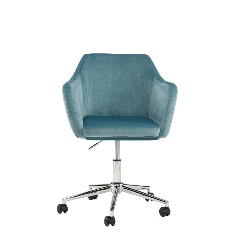 upholstered office chairs. Wonderful Office Noell Upholstered Office Chair To Chairs A